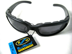 Bluwater ® Polarized UV400 Floating Fishing Outdoors Sports Glasses Sunglasses