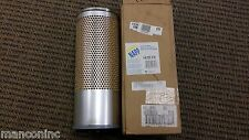 Napa Gold 2678 Air Filter (15.375IN Tall; 6.085IN OD) Wheel Tractors 766 w / D36