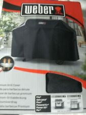 Weber 7135  premium  grill cover 400 series grills