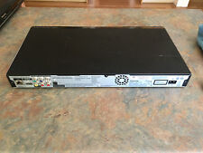Panasonic DMP BD-60 DVD Blu-ray player& Control4 EA-1 Controller & SR250 Remote