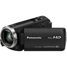 Panasonic SDXC/SDHC/SD Camcorders