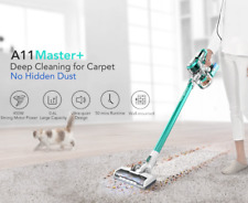 Tineco A11 MASTER+ PLUS Cordless Vacuum Cleaner, 450W Rating Power HEPA