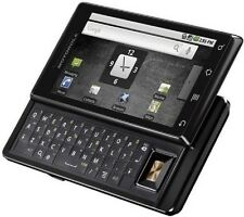 Motorola Milestone Droid Unlocked Phone 5 MP Camera, Wi-Fi, GPS QWERTY Keyboard
