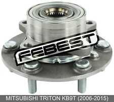 Front Wheel Hub For Mitsubishi Triton Kb9T (2006-2015)