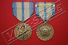 Armed Forces Reserve Medal (Air Force), Full Size, Issue Finish (1061)