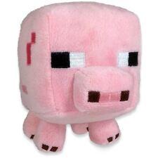Minecraft 7-inch Baby Pig Soft Toy