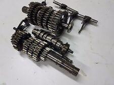 Gear Aprilia Dorsoduro 750 Gearbox
