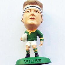 More details for wiese south africa springboks rugby union corinthian headliner loose sr011