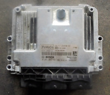 ECU ENGINE FORD 0281031321, DN15-12A650-XE