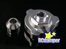 ALUMINUM SLIPPER CLUTCH ADAPTER S TRAXXAS 1/10 SLASH STAMPEDE 4x4 ALLOY