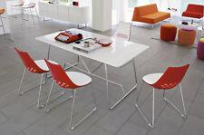Calligaris Connubia Design Dining Chair Jam 1030 in different designs