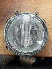 Opel GT Headlight Plus 2 NOS Lenses