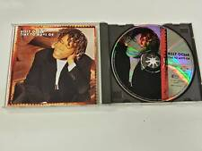 BILLY OCEAN TIME TO MOVE ON CD 1993