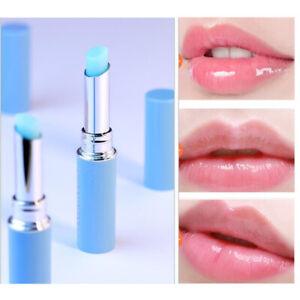 Lip Balm Chameleon Hyaluronic Acid Plumper Moisturizing Natural Essence Lipstick