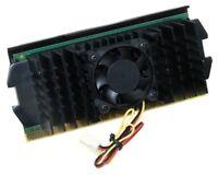 CPU Intel Pentium III SL3JM 600MHz SLOT1 + Cooler