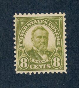 drbobstamps US Scott #560 Mint NH Stamp Cat $80