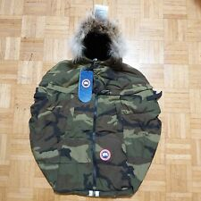 Canada Goose  Infant/Toddler, Carseat/Stroller Cover for Winter