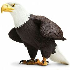 Safari Collectible Figurines LTD Incredible Creatures Bald Eagle Fast shipping