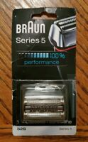 Braun 52S Series 5 Replacement Shaver Head (New in the Open Package)