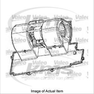 New Genuine VALEO Interior Heater Blower Motor 698511 Top Quality