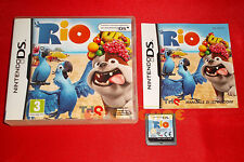 RIO Nintendo Ds Versione Ufficiale Italiana ○○○ USATO - DE