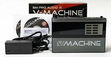 Sm Pro Audio V Machine Stand Alone Vst with Box and Power Supply