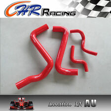for MAGNA /VERADA KE TE TF TH TJ 3.0 & 3.5 V6 96-02 SILICONE RADIATOR HOSE kit