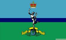 ROYAL SIGNAL CORPS 5x3 feet FLAG 150cm x 90cm flags BRITISH ARMY MILITARY