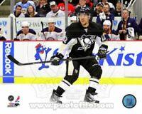 "Jarome Iginla Pittsburgh Penguins NHL Action Photo (Size: 8"" x 10"")"