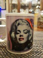marilyn monroe coffee cup
