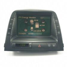 04-05 TOYOTA Prius Information Info Display Center Screen Monitor 86110-47071