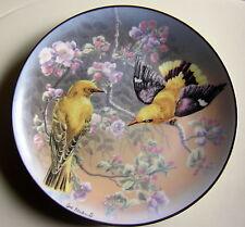 Porzellan aus Rosenthal mit Vogel-Motiv