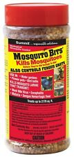 Mosquito Dunks 116-12 8-Ounce Quick Kill Mosquito Bits Fungus Gnats