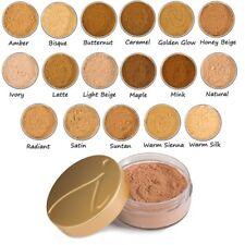 Jane Iredale Amazing Base Loose Mineral Powder SPF 20 - Warm Sienna 10.5g