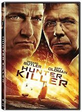 Hunter Killer [New DVD] Ac-3/Dolby Digital, Dolby, Subtitled, Widescre