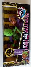 Monster High Clawdeen Wolf Roller Maze Doll 2012 Rare New Hard to find