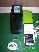 ZTE Blade L3 8 GB Schwarz Smartphone Simlock frei