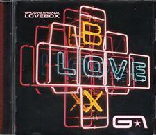Groove Armada - Lovebox (2002 CD) New
