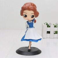 DISNEY FIGURINE BELLE FIGURE Q POSKET REPLIQUE 14 CM