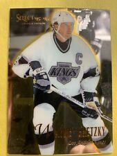1995-96 Pinnacle Select Certified Edition #23 Wayne Gretzky LA Kings