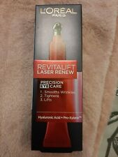 L'Oréal Revitalift Laser Renew Eye Care, 15ml BNIB