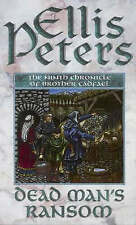 Dead Man's Ransom: 9 (Cadfael Chronicles), Peters, Ellis, New Book