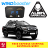 Windbooster Stealth 5-Mode Throttle Controller for Nissan NP300 Navara 2015 On