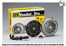 LuK Repset Pro Clutch Kit with Slave Cylinder 622322433