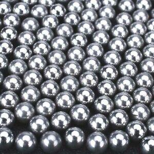 10MM CATAPULT SLINGSHOT AMMO CARBON STEEL BALL BEARINGS