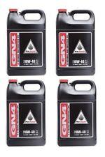 Pro Honda GN4 10W-40 4-Stroke Engine Motor Oil 4 Gallons OEM 08C35-A141L01