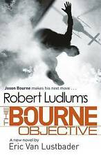 Robert Ludlum's The Bourne Objective by Eric van Lustbader, Robert Ludlum (Paperback, 2011)