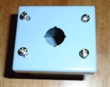 "Hammond Manufacturing MPB1 Pushbutton Enclosure 3-1/4"" x 2-3/4"" x 3-1/2"""