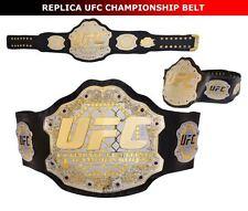 """UFC Ceinture du championnat ultimate fighting Replica Ceintures 50"""" vendredi Noir Big offre"""