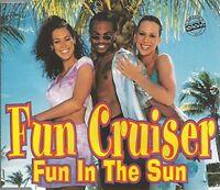 Fun Cruiser Fun in the sun (1997) [Maxi-CD]